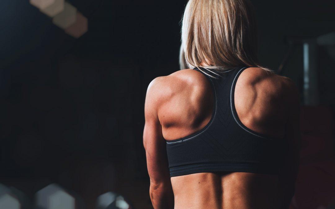 Las 5 claves para tener una espalda sana y sin dolor